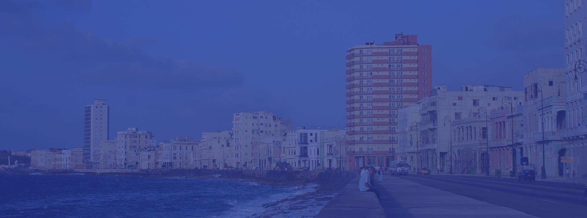 FIHAV - Feira Internacional de Havana 2018 (36ª Edição)