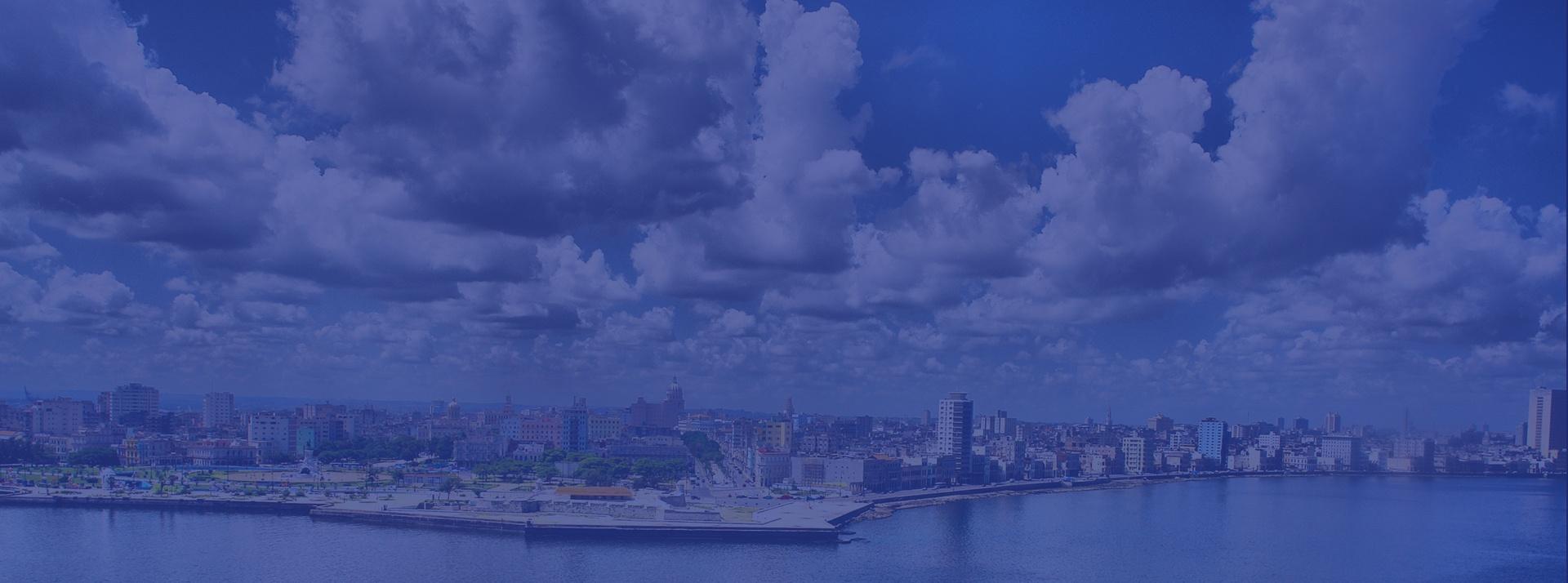 Missão empresarial a Cuba - Construção